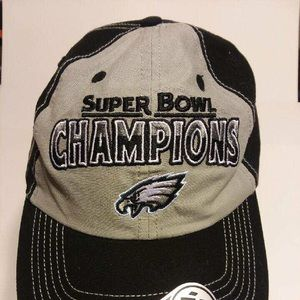 Eagles Super Bowl LIII Hat